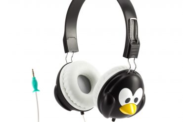 Griffin GC35863 Headphone, £12.95, ebay.co.uk