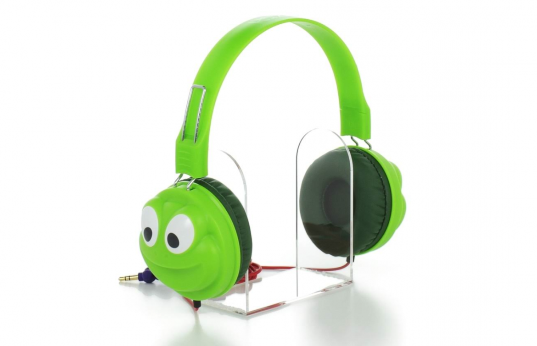 Griffin KaZoo MyPhones Frog, £14.50, from Ebay.co.uk