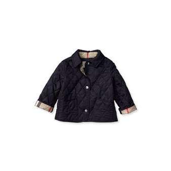 Baby Nova Burberry Quilted Jacket £50-£130. www.ebay.co.uk