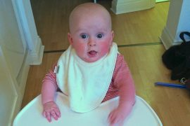 You should wait until your baby is more than 17 weeks to start weaning