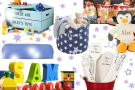 Mumfidential Christmas gifts