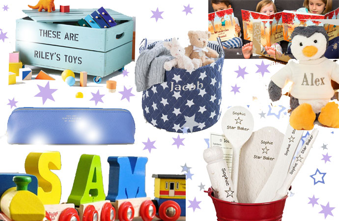 Mumfidential Christmas gifts