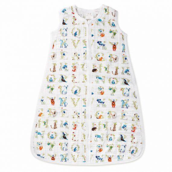 Win! aden + anais paper tales sleeping bag