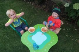 sibling rivalry: how to encourage your children to be friends