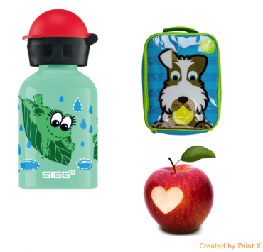 Mumfidential lunch boxes