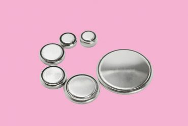 Parents must be aware of the dangers of button batteries