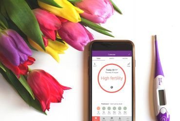 Can a fertility app really be as effective as the contraceptive pill?!