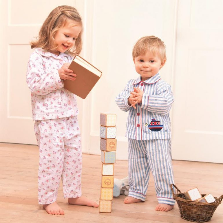 Host a Pyjama Party in aid of The Sick Children's Trust