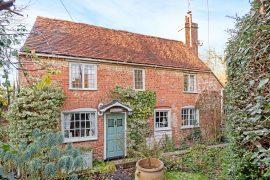 Plough Corn Cottage