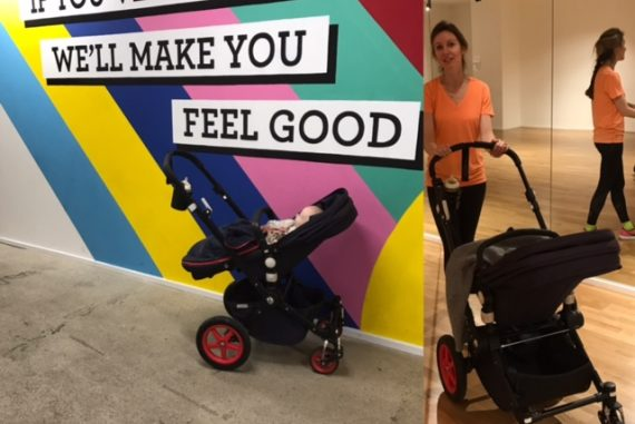 MumHood at Move Your Frame