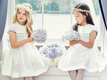 Pippa Middleton chose Pepa & Co bridesmaid dresses