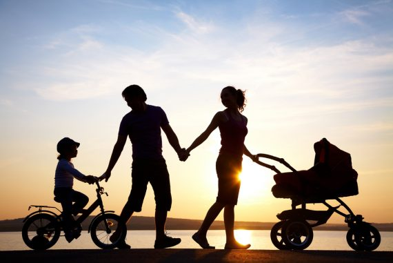 will your marriage survive the summer holidays?