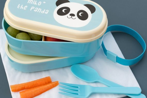 We love this lunchbox from Rex London.
