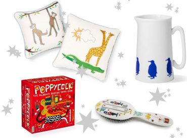 Mumfidential Handpicked Christmas Gift Guide 2018