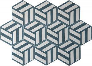 Tiles by Popham Design