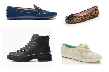 What shoes to wear during pregnancy