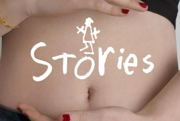 Stories Nina Raine