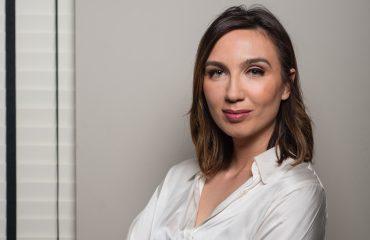 Dr Larisa Corda