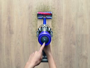 Dyson VII Absolute
