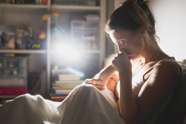 Best books to read while breastfeeding