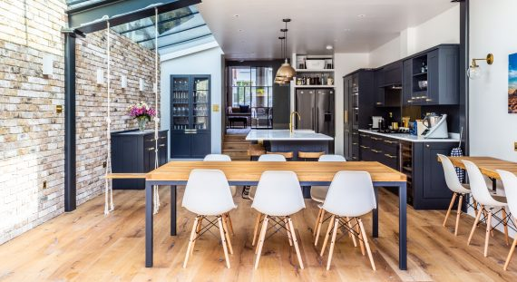 Renting out your home for short lets can be a great revenue stream