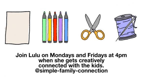 activities with lulu