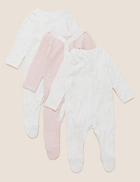 M&S sleep suits