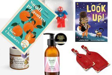 Mumfidential Christmas gift guide 2020