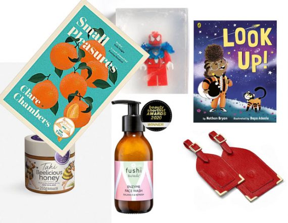 Mumfidential Christmas gift guide 2020