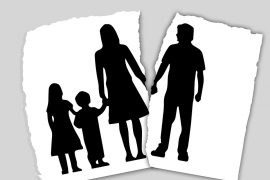 protecting your family from a messy divorce