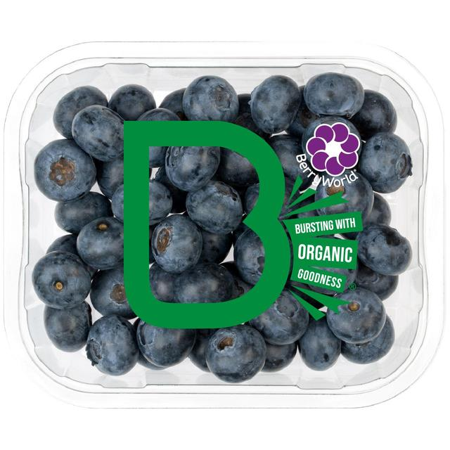 blueberries can improve mental health